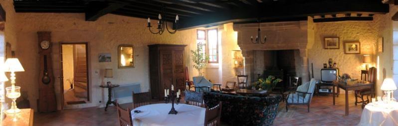 Vente maison / villa Bourdeilles 329000€ - Photo 2