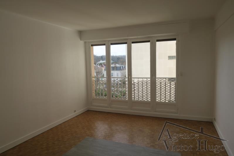 Rental apartment Rueil malmaison 1175€ CC - Picture 1
