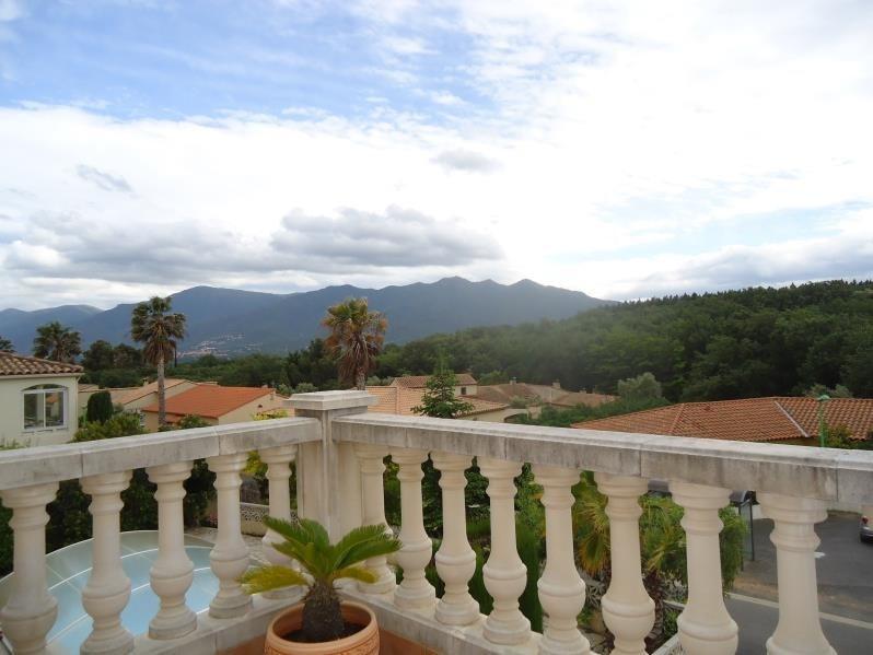 Verkoop  huis Banyuls dels aspres 428000€ - Foto 10