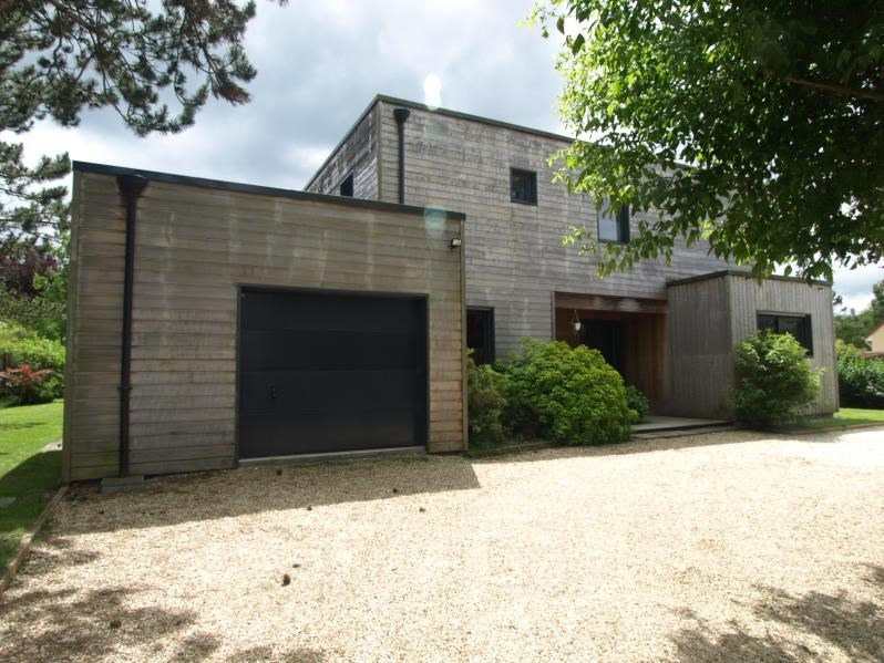 Vente maison / villa Montfort l amaury 525 000€ - Photo 2