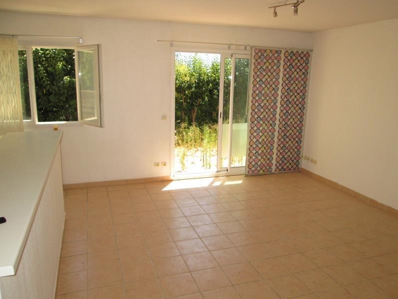 Vente maison / villa Poussan 222000€ - Photo 3