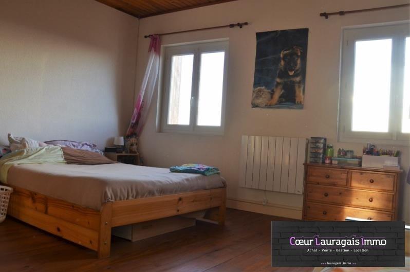 Vente maison / villa Caraman 188680€ - Photo 6