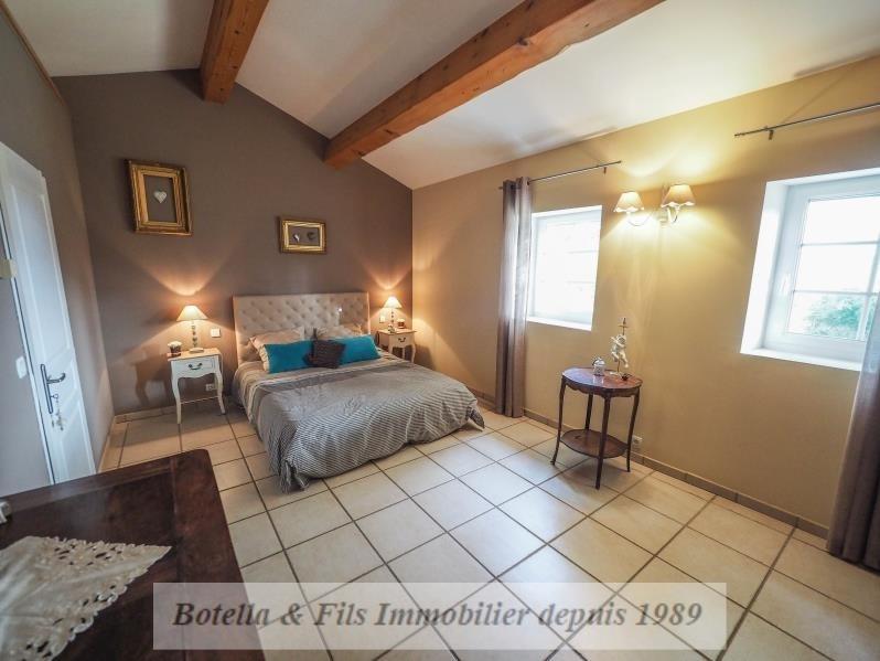 Verkoop van prestige  huis Uzes 1150000€ - Foto 9
