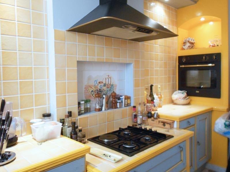 Sale house / villa Nimes 155000€ - Picture 4