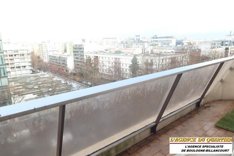Rental apartment Boulogne billancourt 1800€ CC - Picture 10