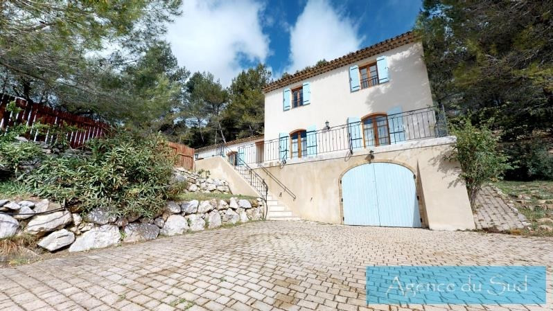 Vente de prestige maison / villa Greasque 669000€ - Photo 3