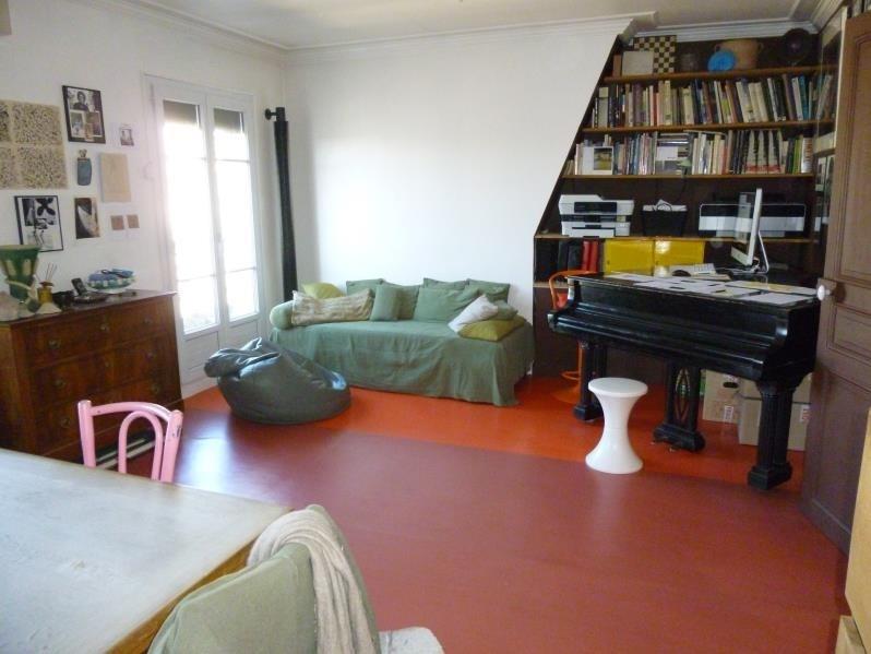 Sale apartment Paris 20ème 435000€ - Picture 4
