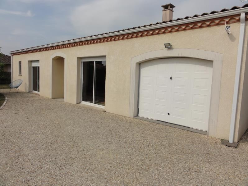 Vente maison / villa Cerons 275 400€ - Photo 9