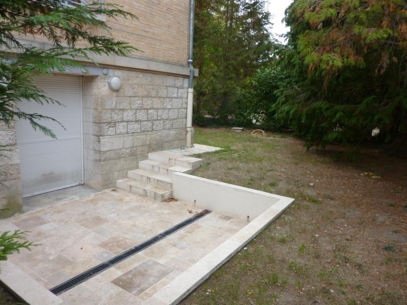 Vente appartement Fontainebleau 150000€ - Photo 4