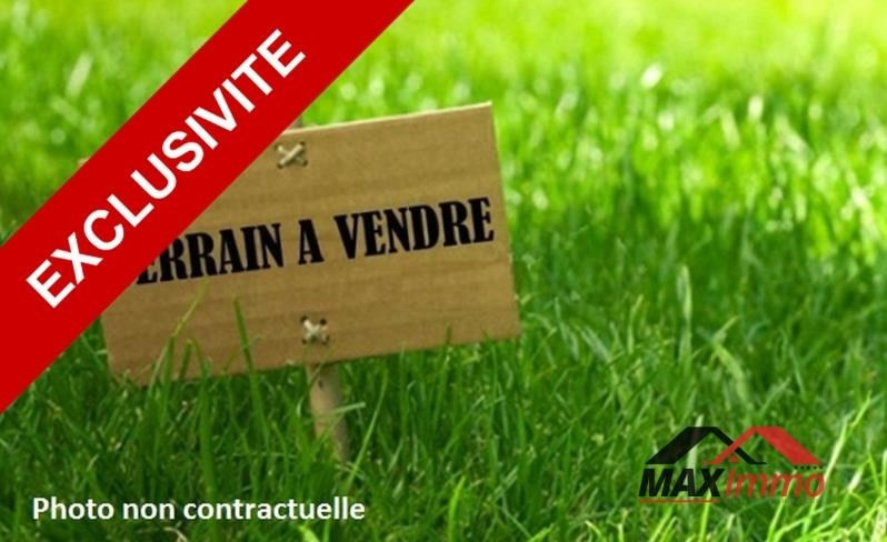 Vente terrain La riviere 270 000€ - Photo 1