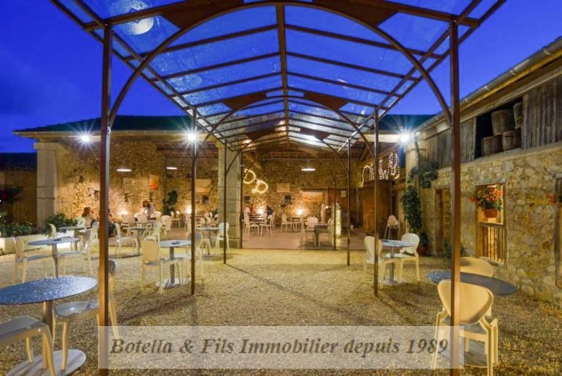 Vente de prestige maison / villa Vallon pont d'arc 1562000€ - Photo 15