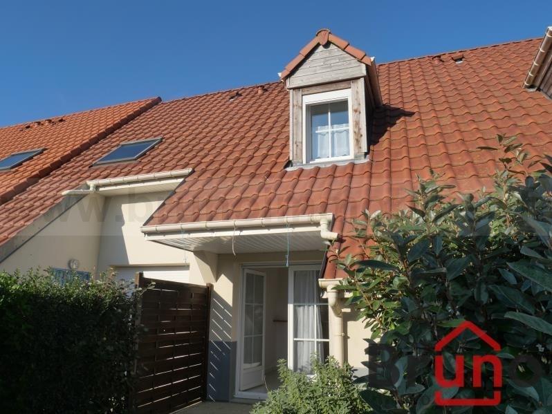 Venta  casa Le crotoy 153000€ - Fotografía 2