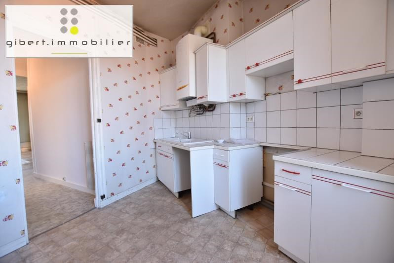 Sale apartment Le puy en velay 65 000€ - Picture 5
