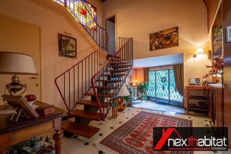 Vente maison / villa Les pavillons sous bois 698000€ - Photo 6