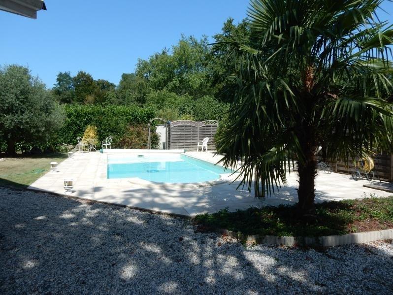 Vente maison / villa Langon 296200€ - Photo 5