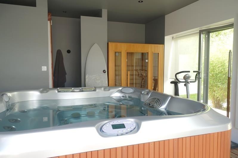 Vente de prestige maison / villa Brest 598000€ - Photo 5