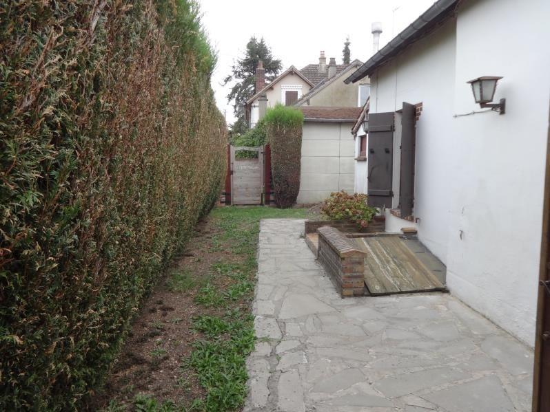 Sale house / villa Vernon 128000€ - Picture 2