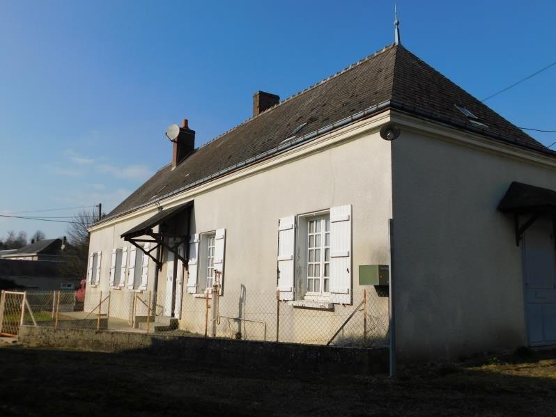 Sale house / villa Montoire sur le loir 67500€ - Picture 2