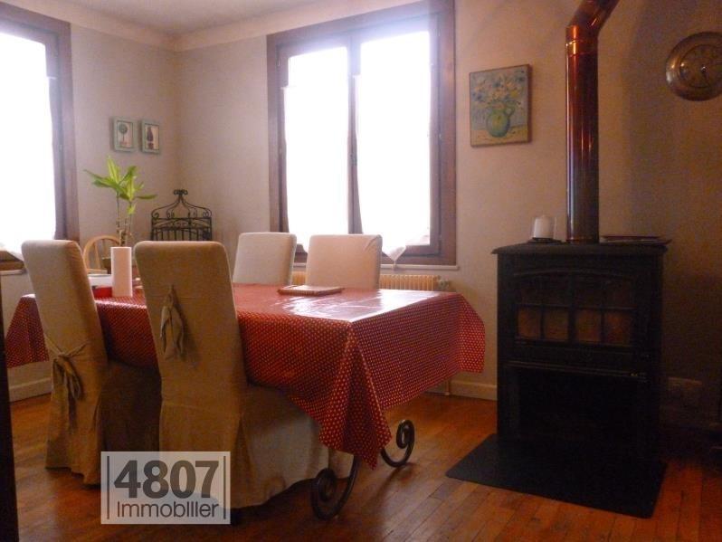 Vente maison / villa Cluses 295000€ - Photo 2