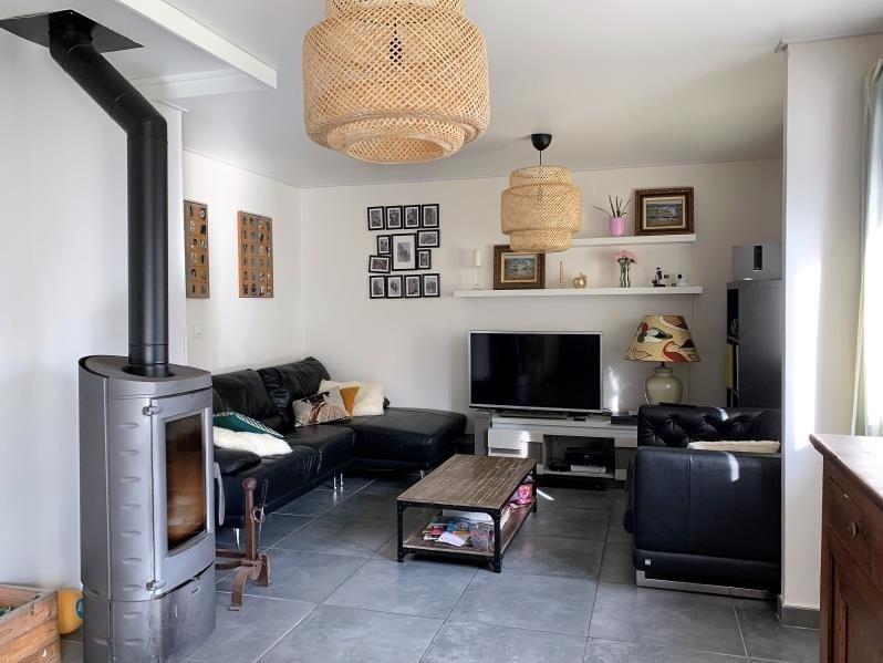Vente maison / villa Bessancourt 510000€ - Photo 4