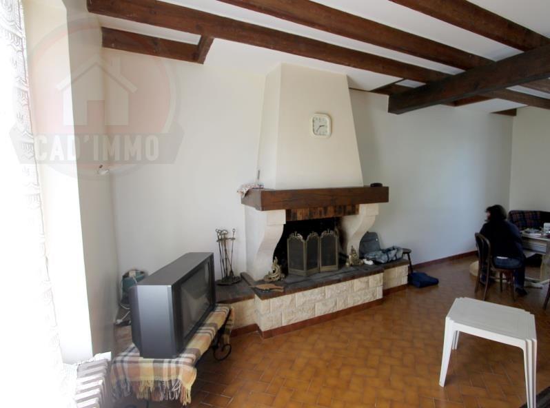 Sale house / villa Le fleix 129000€ - Picture 3