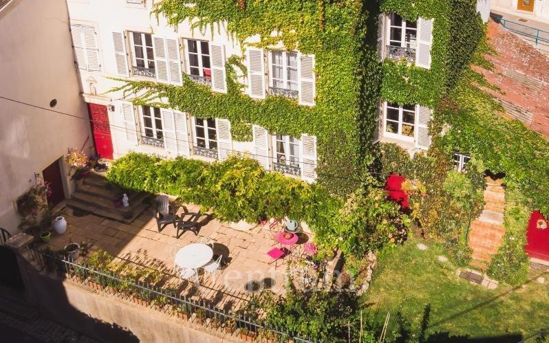 Venta de prestigio  casa Marange silvange 409000€ - Fotografía 2