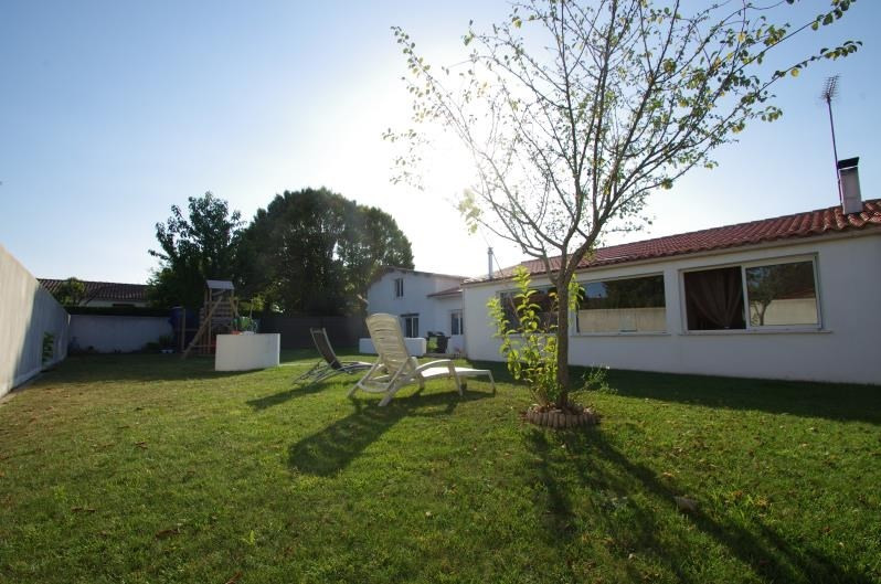 Vente maison / villa Courcon 213500€ - Photo 2