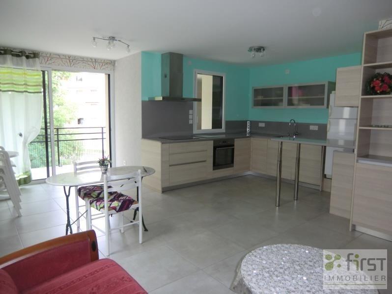 Venta  apartamento Aix les bains 380000€ - Fotografía 4
