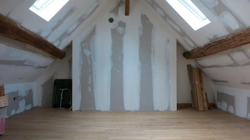 Vente maison / villa Quincy voisins 209000€ - Photo 4