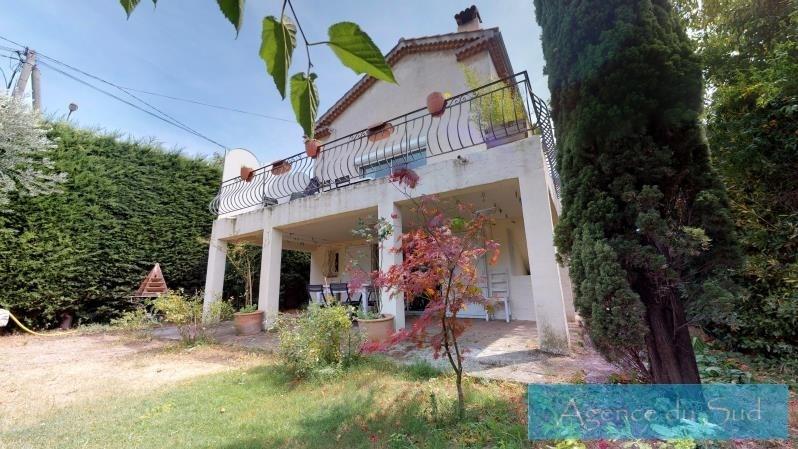 Vente maison / villa La penne sur huveaune 374000€ - Photo 1