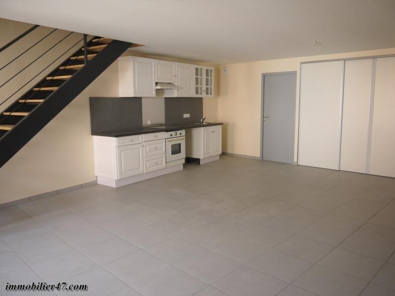 Rental apartment Castelmoron sur lot 480€ CC - Picture 4