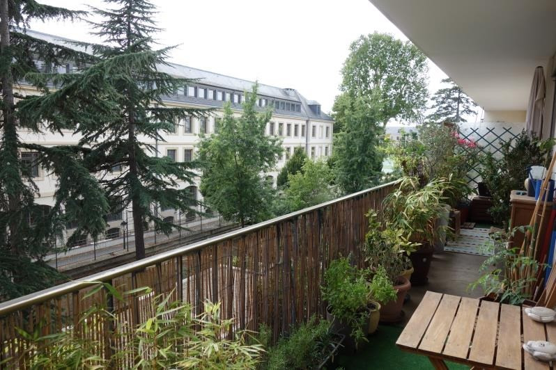 Rental apartment Versailles 2245€ CC - Picture 1