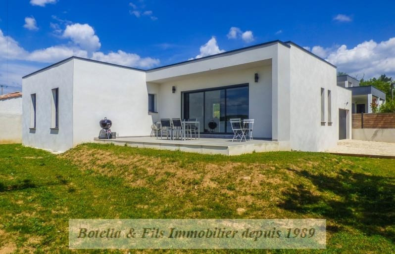 Vente maison / villa Uzes 369000€ - Photo 1