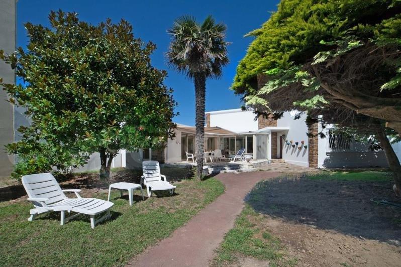 Vente de prestige maison / villa Les sables d'olonne 607500€ - Photo 1
