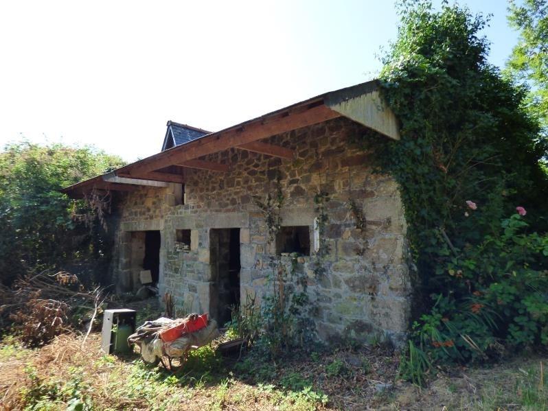 Sale house / villa Pedernec 144200€ - Picture 8