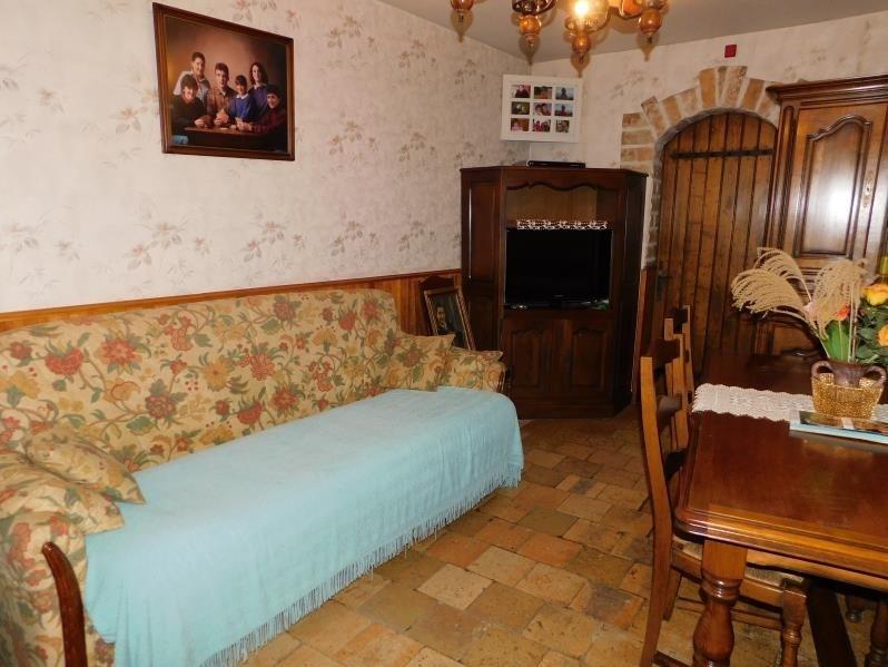 Vente maison / villa Montoire sur le loir 99000€ - Photo 4