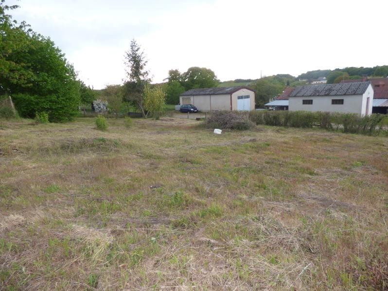 Verkauf grundstück Chatel de neuvre 15500€ - Fotografie 2