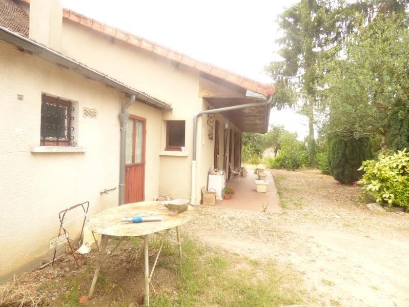Venta  casa Lusigny 49000€ - Fotografía 8