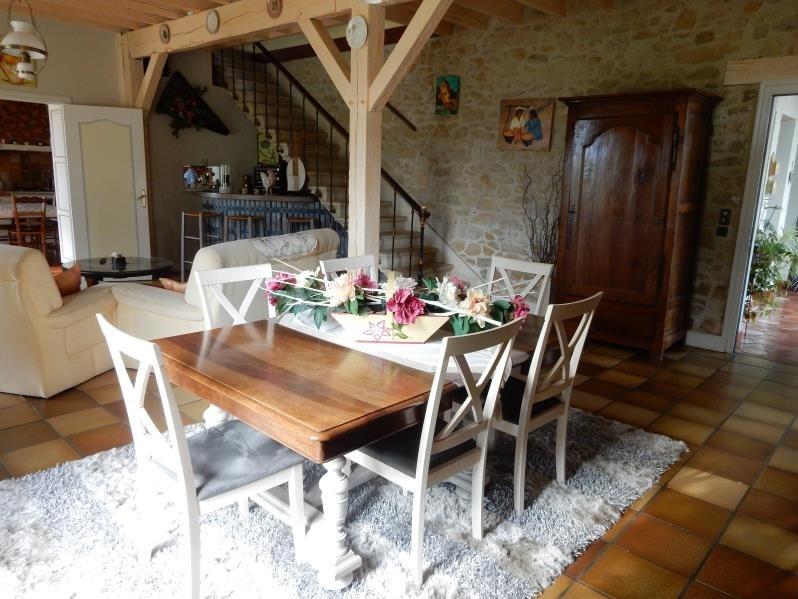 Vendita casa Langon 332400€ - Fotografia 2