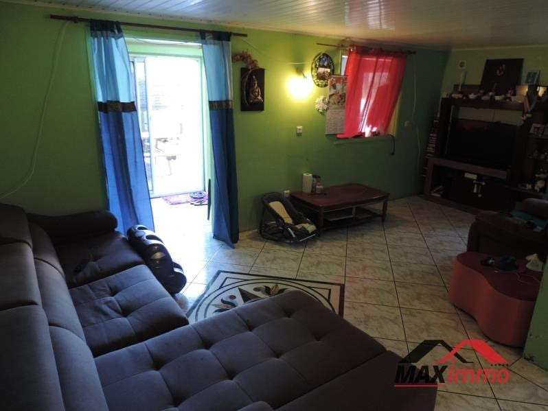 Vente maison / villa St benoit 315 000€ - Photo 3