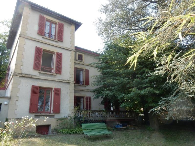 Vendita casa Serezin du rhone 399000€ - Fotografia 1