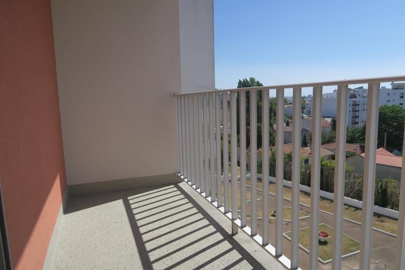 Vente appartement Royan 164750€ - Photo 1