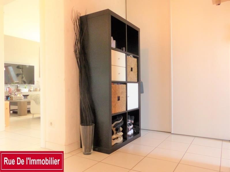 Sale apartment Bischwiller 149 700€ - Picture 6