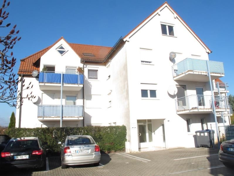 Sale apartment Lauterbourg 173 000€ - Picture 1