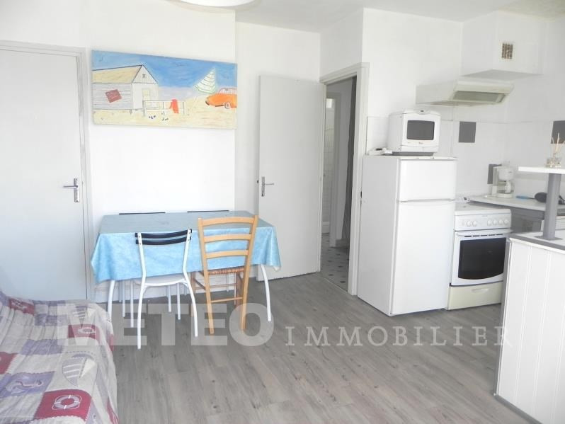 Sale apartment La tranche sur mer 107 500€ - Picture 4
