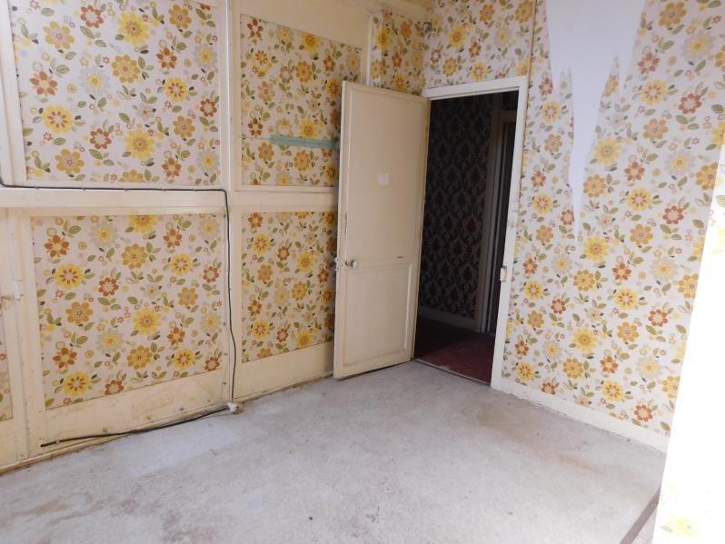 Sale house / villa Montoire sur le loir 40000€ - Picture 6