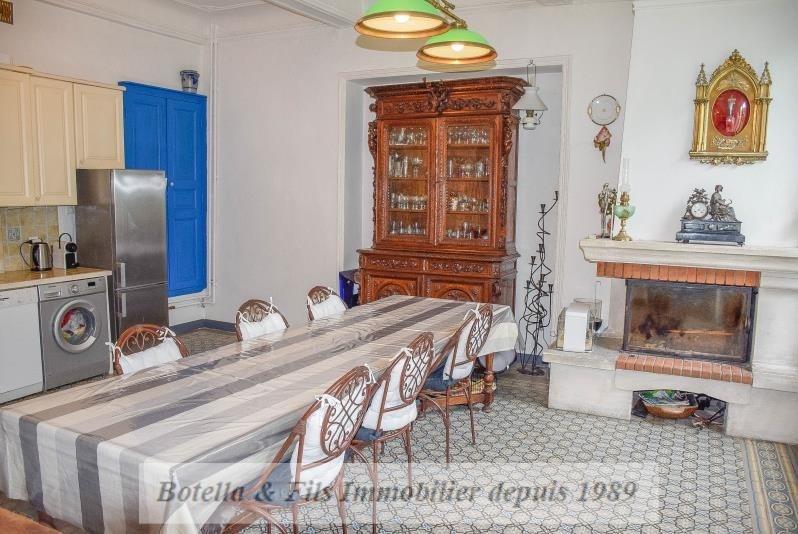 Verkauf von luxusobjekt haus Pont st esprit 472000€ - Fotografie 12