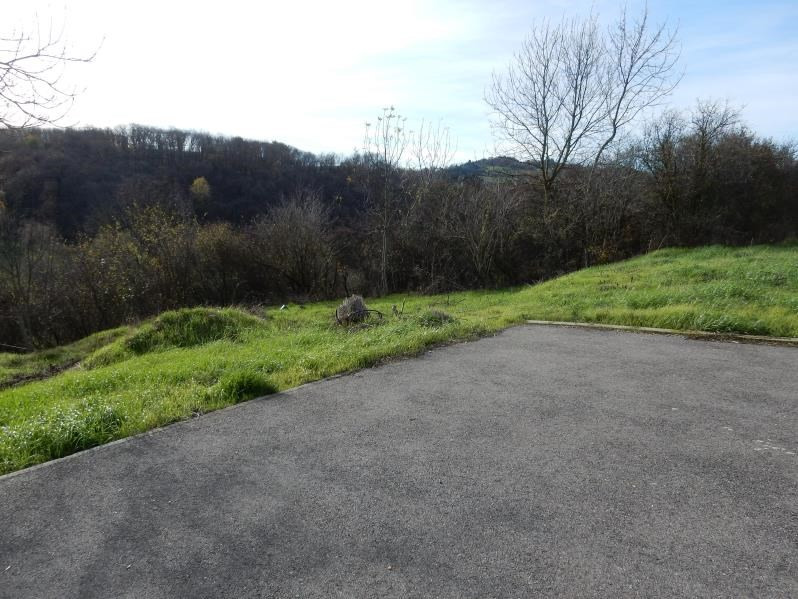 Vente terrain Vienne 126000€ - Photo 1