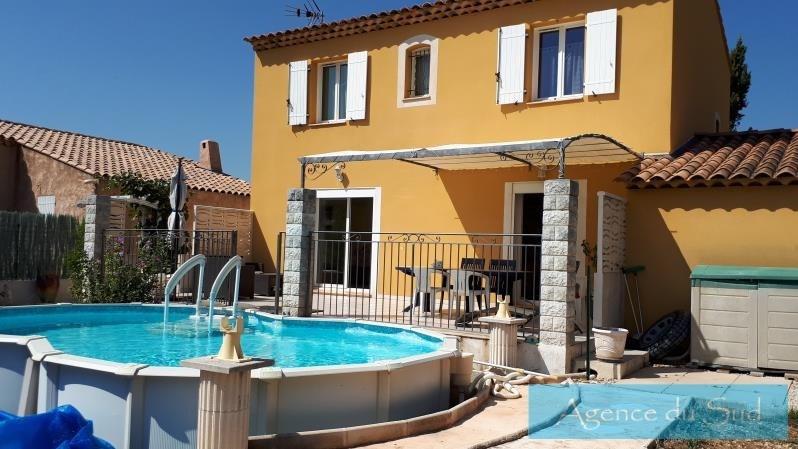 Vente maison / villa Saint cyr sur mer 525000€ - Photo 1