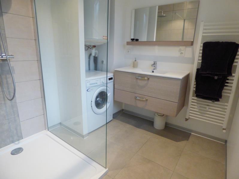 Vendita appartamento Brison st innocent 218000€ - Fotografia 4